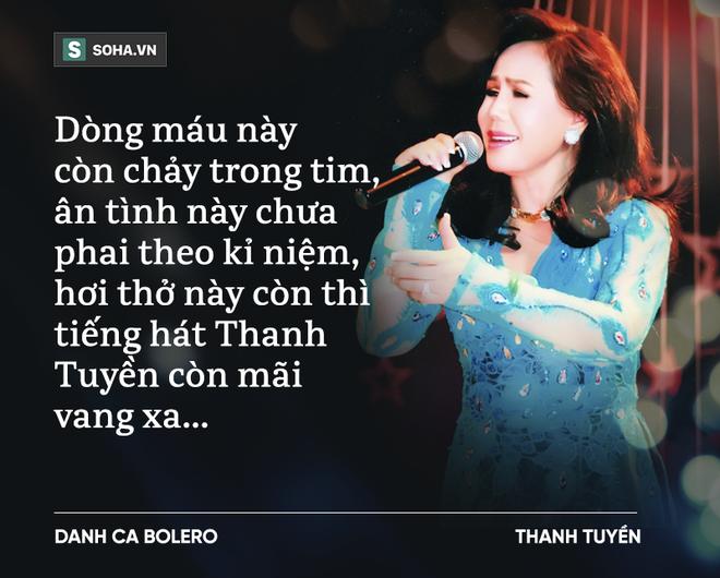 Thanh Tuyền: Diva có tiếng hát vàng ròng, khiến khán giả choáng váng (P1) - Ảnh 1.