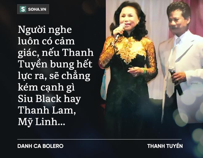 Thanh Tuyền: Diva có tiếng hát vàng ròng, khiến khán giả choáng váng (P1) - Ảnh 2.