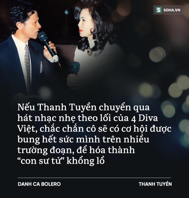 Thanh Tuyền: Diva có tiếng hát vàng ròng, khiến khán giả choáng váng (P1) - Ảnh 9.