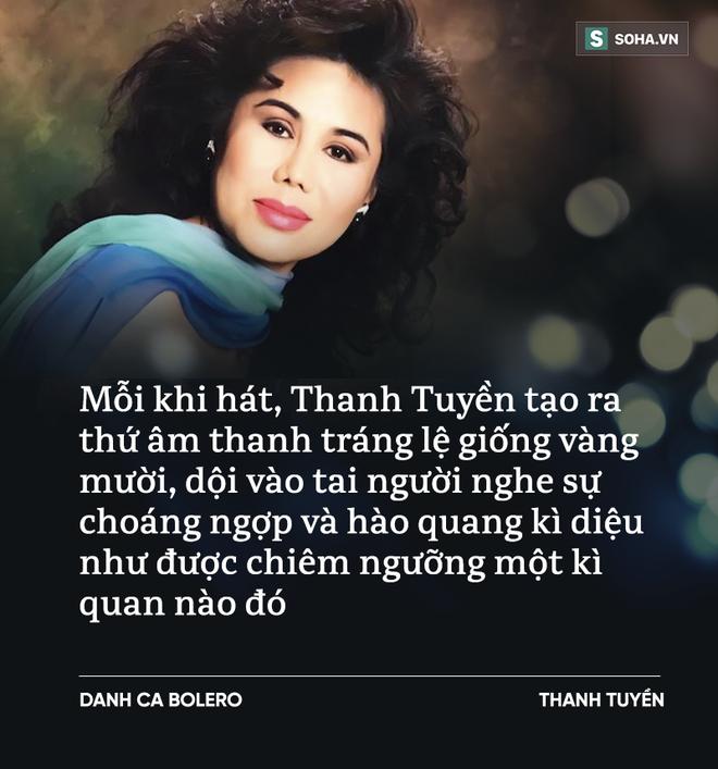 Thanh Tuyền: Diva có tiếng hát vàng ròng, khiến khán giả choáng váng (P1) - Ảnh 6.