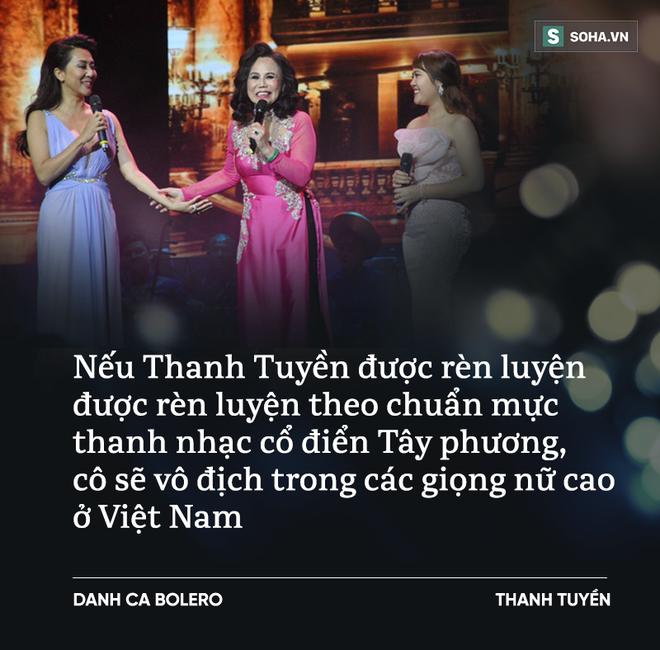 Thanh Tuyền: Diva có tiếng hát vàng ròng, khiến khán giả choáng váng (P1) - Ảnh 5.
