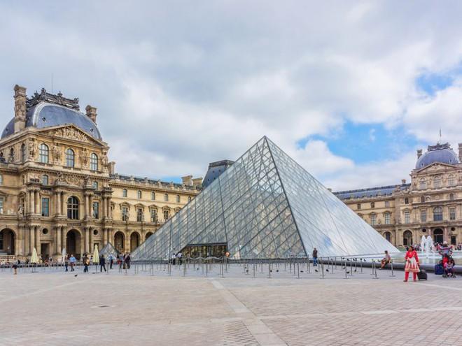 Những bức ảnh khiến bạn muốn tới Paris ngay lập tức - Ảnh 2.