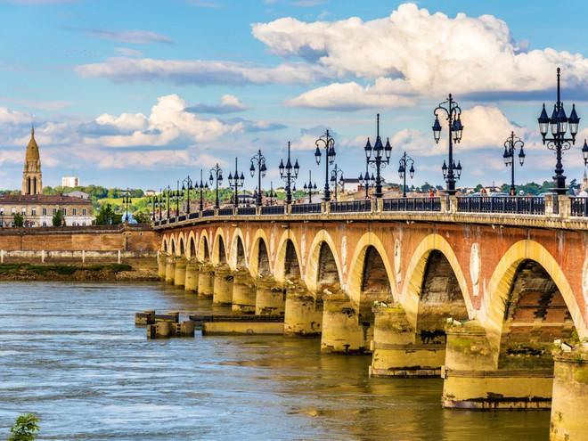 Những bức ảnh khiến bạn muốn tới Paris ngay lập tức - Ảnh 11.