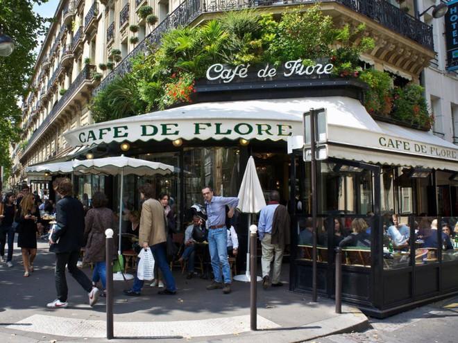 Những bức ảnh khiến bạn muốn tới Paris ngay lập tức - Ảnh 16.