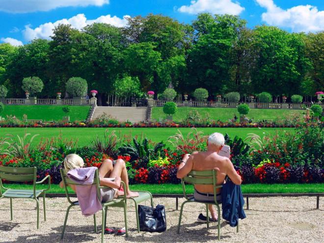 Những bức ảnh khiến bạn muốn tới Paris ngay lập tức - Ảnh 18.