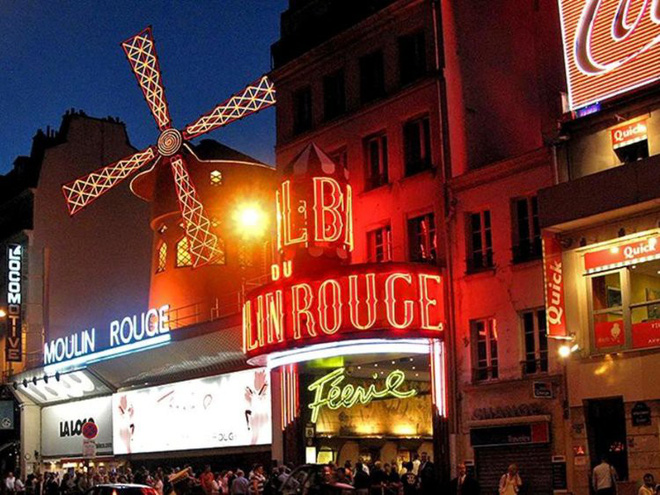 Những bức ảnh khiến bạn muốn tới Paris ngay lập tức - Ảnh 19.