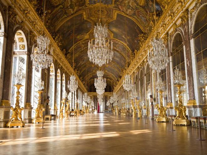Những bức ảnh khiến bạn muốn tới Paris ngay lập tức - Ảnh 21.