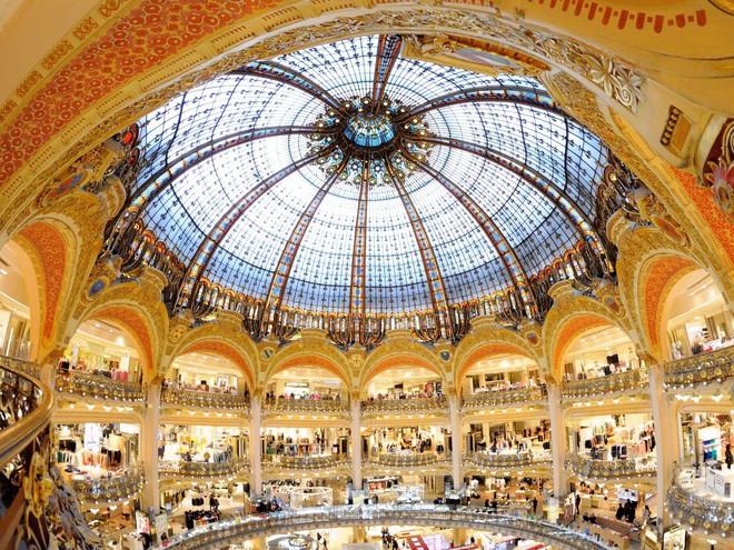 Những bức ảnh khiến bạn muốn tới Paris ngay lập tức - Ảnh 22.