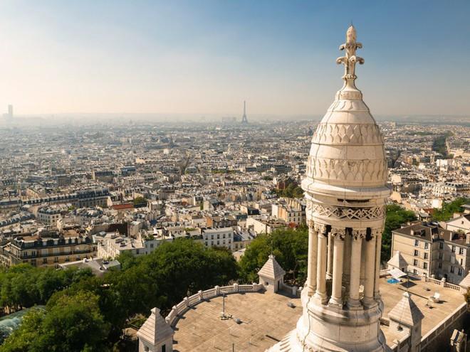 Những bức ảnh khiến bạn muốn tới Paris ngay lập tức - Ảnh 7.
