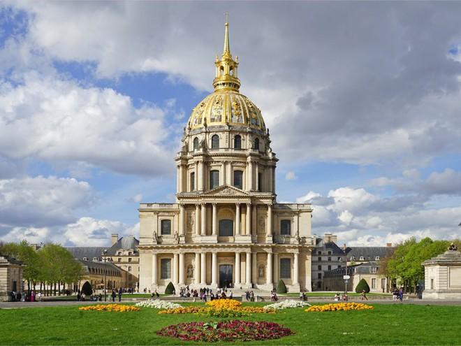 Những bức ảnh khiến bạn muốn tới Paris ngay lập tức - Ảnh 9.
