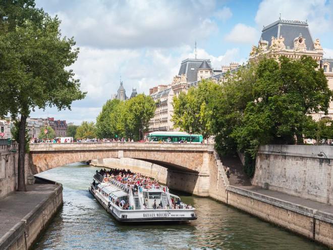 Những bức ảnh khiến bạn muốn tới Paris ngay lập tức - Ảnh 10.