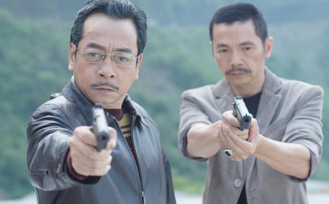 Lương Bổng: Tôi không hiểu dụng ý của nhà sản xuất khi làm Người phán xử ngoại truyện