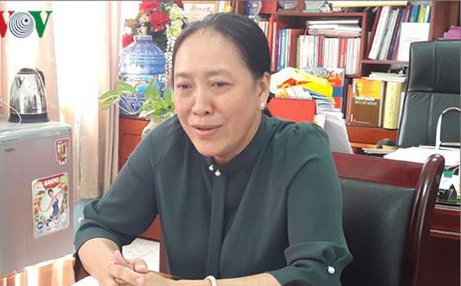 Kiên Giang kỷ luật Giám đốc Sở GD-ĐT và Hiệu trưởng THPT Võ Văn Kiệt