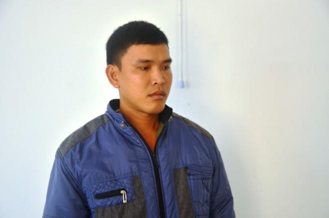 Gã thanh niên lừa bán 11 phụ nữ ở miền Tây vào nhà chứa mại dâm - Ảnh 1.