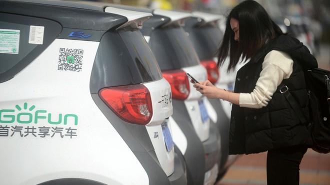 Nghịch lý: Đi ô tô ở Trung Quốc còn rẻ hơn xe đạp? Bí mật nằm ở công nghệ - Ảnh 1.