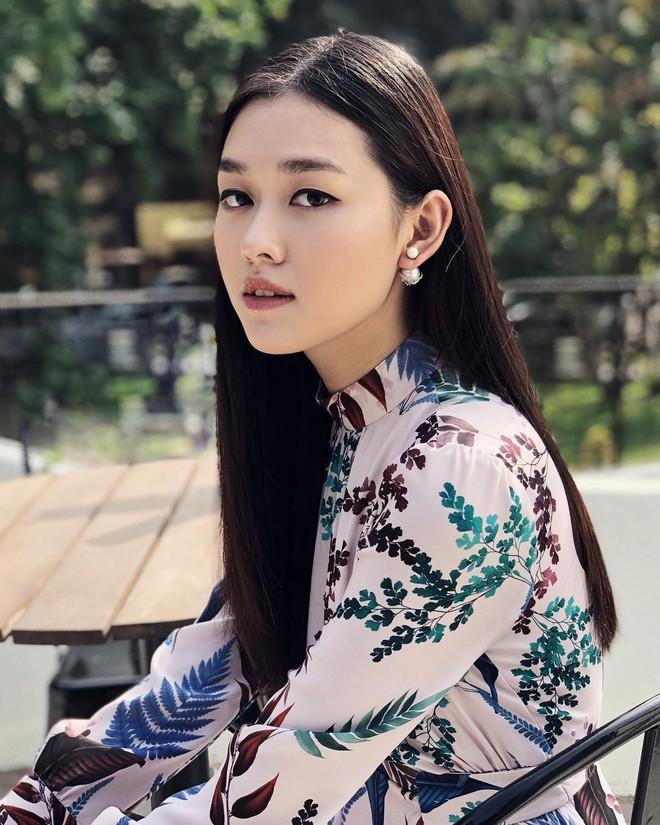 Cao 1m70, sở hữu thần thái vô cùng đỉnh - hot girl mới của trường Phan Đình Phùng! - Ảnh 14.