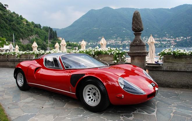 10 chiếc xe cổ đẹp nhất mọi thời đại, chỉ nhìn thôi đã mê mệt - Ảnh 4.