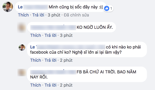 """Dân mạng chê bai 2 HLV """"The Voice"""" Noo Phước Thịnh và Tóc Tiên, tài khoản của Thu Phương gửi lời cảm ơn? - Ảnh 4."""