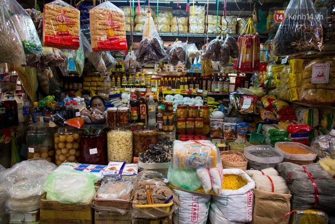 Vì sao Sài Gòn có rất nhiều chợ mang tên cây cỏ kỳ lạ? - Ảnh 7.