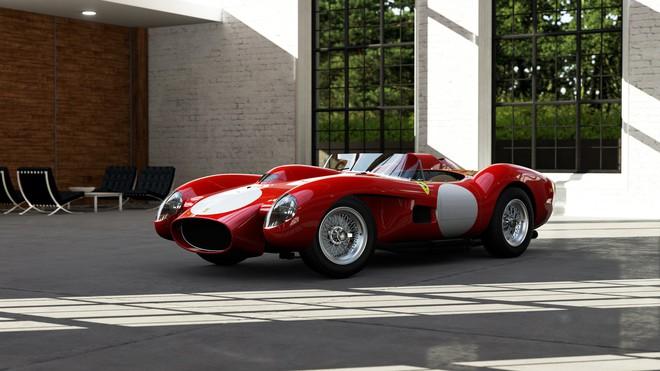 10 chiếc xe cổ đẹp nhất mọi thời đại, chỉ nhìn thôi đã mê mệt - Ảnh 7.