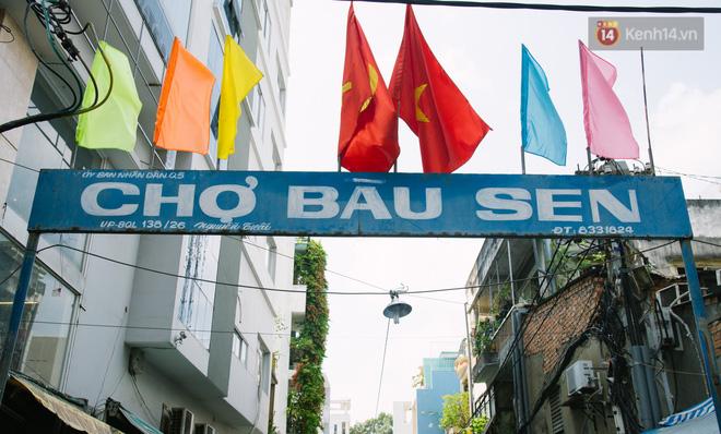 Vì sao Sài Gòn có rất nhiều chợ mang tên cây cỏ kỳ lạ? - Ảnh 10.