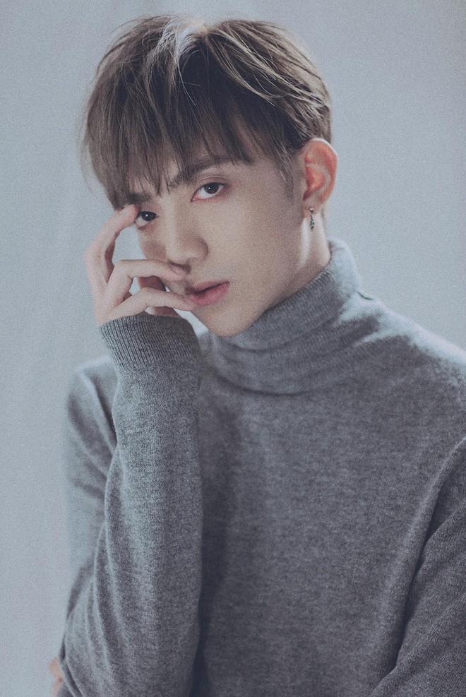 Đóng vai chính nhưng Hoài Lâm không được hát nhạc phim Yêu em bất chấp - Ảnh 2.