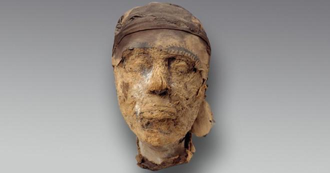 FBI bất ngờ tìm ra lời giải về bí ẩn xác ướp bị chặt đầu 4.000 năm tuổi - Ảnh 7.