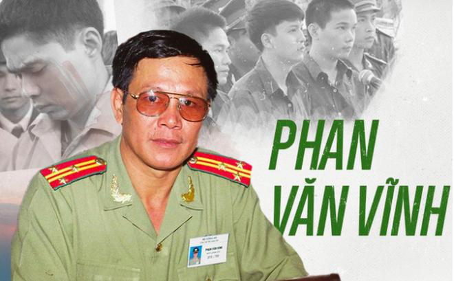 Vì sao cựu Tổng Cục trưởng Tổng Cục Cảnh sát Phan Văn Vĩnh bị bắt?