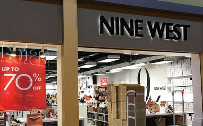 Nine West nộp đơn phá sản