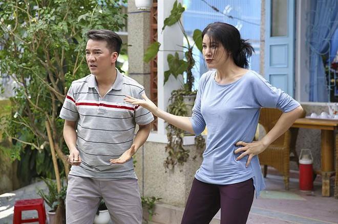 Phim Yêu em bất chấp: Bất ngờ với khả năng diễn của Trang Trần, Đàm Vĩnh Hưng - Ảnh 5.