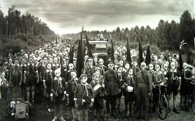 Chuyên gia Nga tiết lộ số phận các kho vũ khí hóa học Liên Xô giữa căng thẳng Skripal - Ảnh 1.