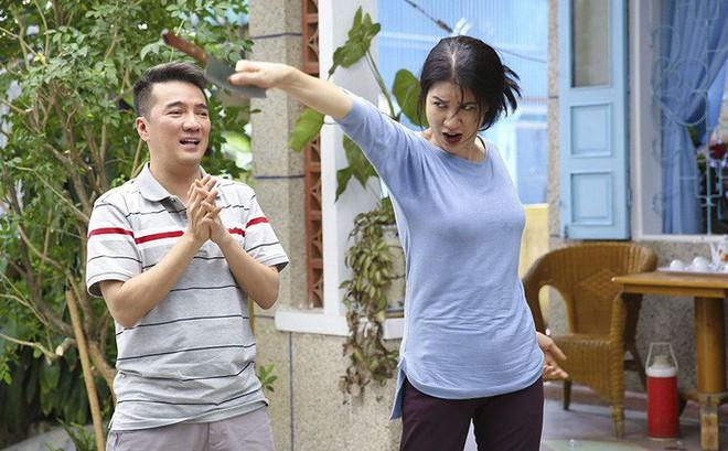 """Phim """"Yêu em bất chấp"""": Bất ngờ với khả năng diễn của Trang Trần, Đàm Vĩnh Hưng"""