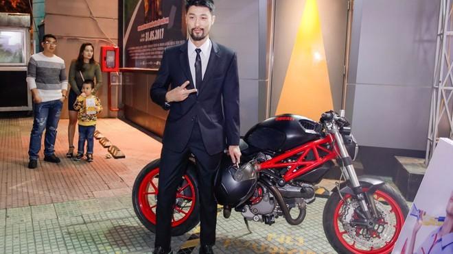 Johnny Trí Nguyễn: Tài tử vạn người mê ngày nào giờ gầy sọp, già nua ở tuổi 44 - Ảnh 6.