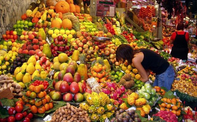 Ăn trái cây chưa rửa sạch, một người phụ nữ đã mắc phải căn bệnh ung thư ruột