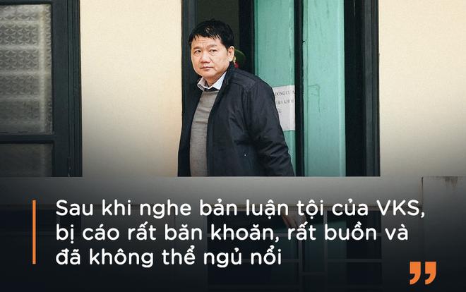 Những câu nói gây chú ý của ông Đinh La Thăng trong 10 ngày xét xử - Ảnh 5.