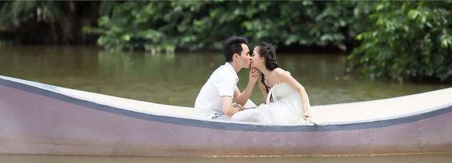Từ trò đùa xem bói, cô gái tí hon cưới được chồng như ý - Ảnh 3.