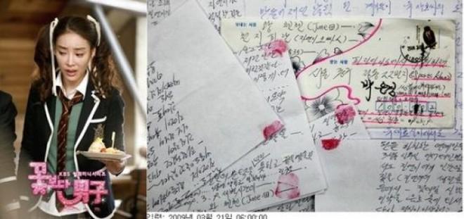 Những vụ bê bối gây chấn động nhất lịch sử showbiz Hàn: Đường dây mại dâm, xâm hại tình dục bị bóc trần - Ảnh 16.