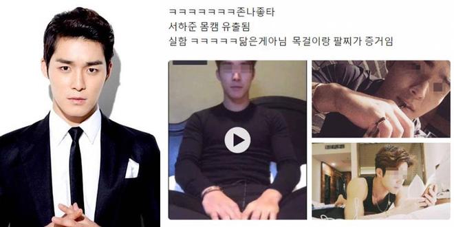 Những vụ bê bối gây chấn động nhất lịch sử showbiz Hàn: Đường dây mại dâm, xâm hại tình dục bị bóc trần - Ảnh 17.