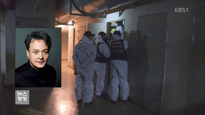 Những vụ bê bối gây chấn động nhất lịch sử showbiz Hàn: Đường dây mại dâm, xâm hại tình dục bị bóc trần - Ảnh 21.