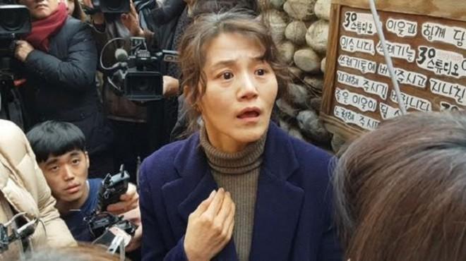 Những vụ bê bối gây chấn động nhất lịch sử showbiz Hàn: Đường dây mại dâm, xâm hại tình dục bị bóc trần - Ảnh 23.