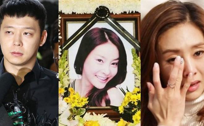 Những vụ bê bối gây chấn động nhất lịch sử showbiz Hàn: Đường dây mại dâm, xâm hại tình dục bị bóc trần