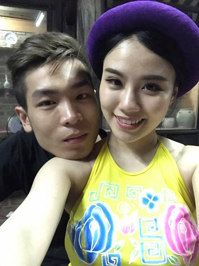Người yêu mới của Linh Miu: Tôi biết anh Công nổi tiếng, kiếm tiền giỏi - Ảnh 8.
