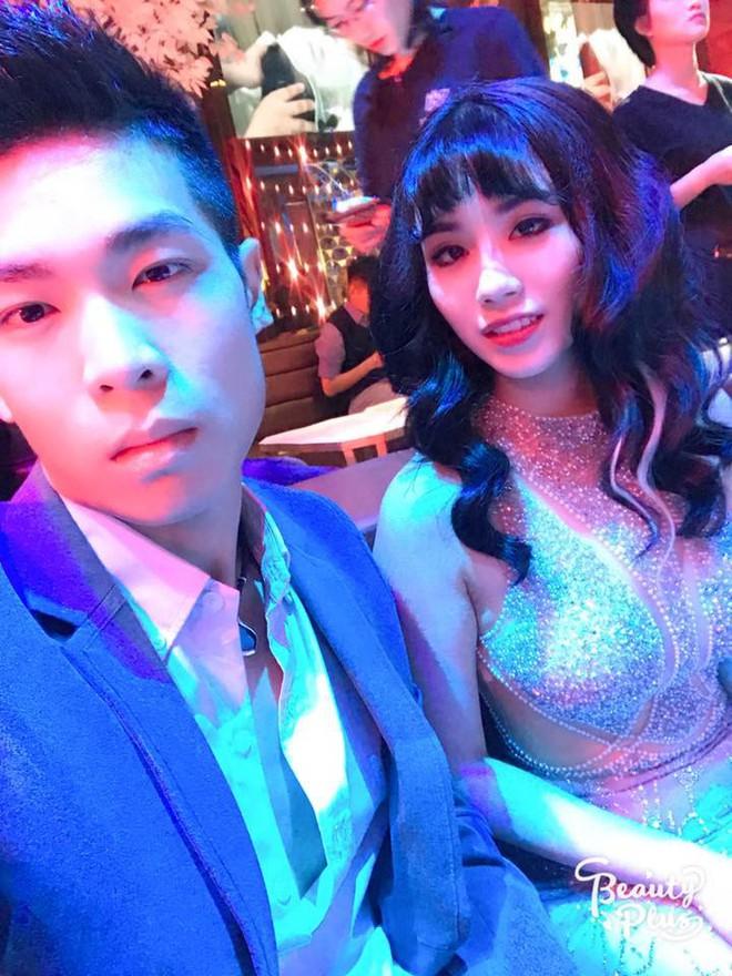 Người yêu mới của Linh Miu: Tôi biết anh Công nổi tiếng, kiếm tiền giỏi - Ảnh 10.