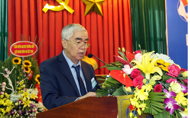 Chủ tịch VFF không cho trưởng, phó Ban Trọng tài làm giám sát