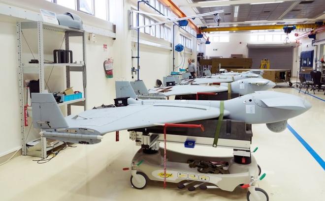"""UAV Harop sẽ """"cháy hàng"""" nhờ chiến tích tiêu diệt Pantsir-S1 tại Syria?"""