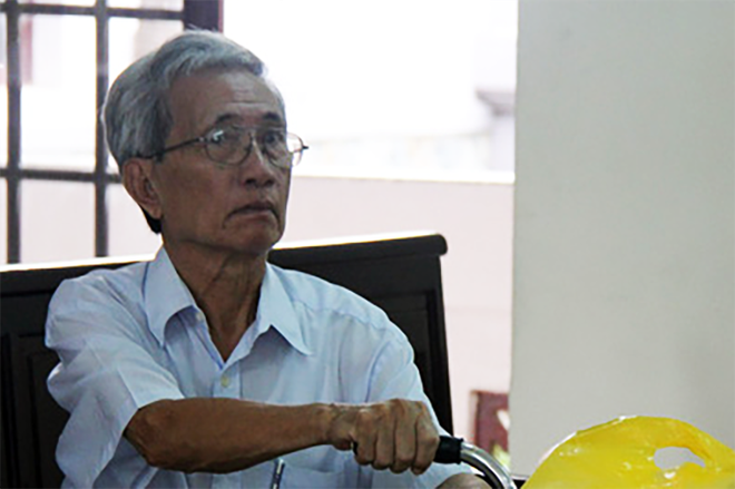 Vụ ông lão 77 tuổi dâm ô trẻ em thoát án tù giam: Đó là sự phỉ báng công lý - Ảnh 3.