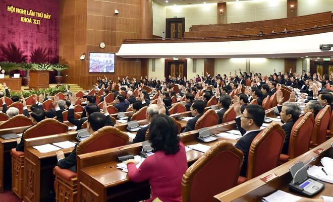 Tổng Bí thư Nguyễn Phú Trọng: Kiểm soát quyền lực, chống chạy chức, chạy quyền, họ hàng trong công tác cán bộ - Ảnh 3.