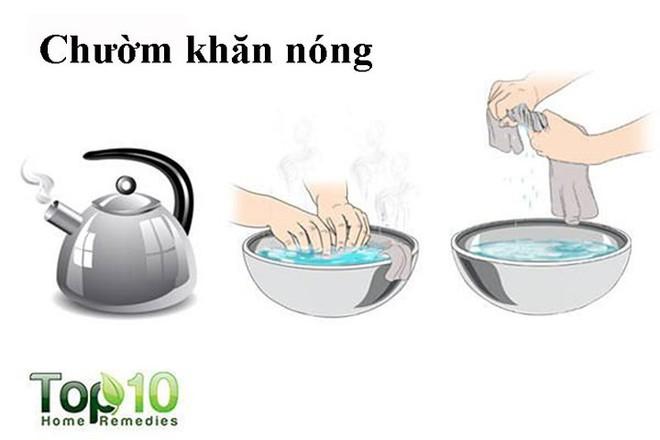 Cách chữa bong gân ngón tay dễ dàng nhất - Ảnh 5.