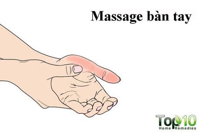 Cách chữa bong gân ngón tay dễ dàng nhất - Ảnh 6.