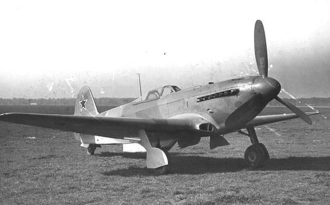 Những máy bay chiến đấu có tốc độ nhanh nhất trong Chiến tranh Thế giới thứ hai